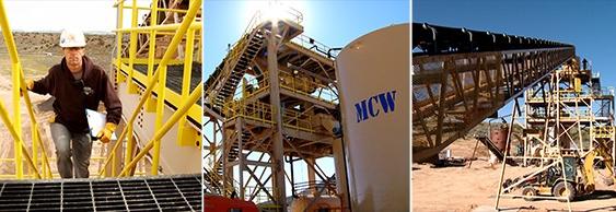 MCW Facility 1