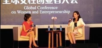 Women are key to Alibaba's success: Jack Ma