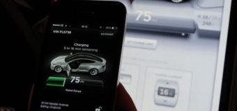 Tesla Battery Range Degradation