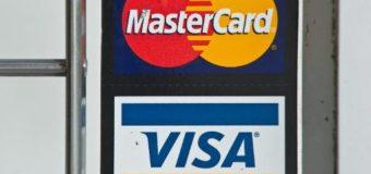 Visa, Mastercard block transactions for sanctioned banks