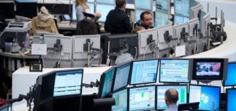 European stocks climb on solid US jobs data