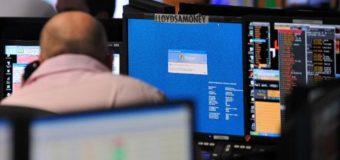 European stocks rebound to end higher