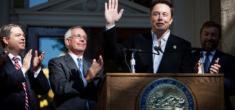 Tesla's Musk And Netflix's Hastings: A Brief History Of CEO Warnings About High-FlyingStocks