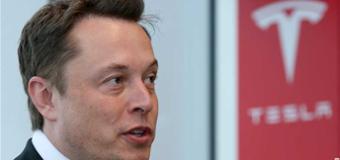 Tesla Rockets As CEO Musk Says Car Sales Set Record