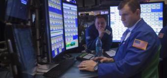 Wall St. edges higher as market's upward bias continues
