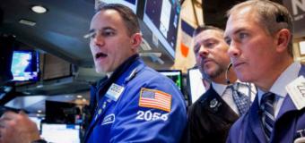 U.S. Stocks Climb on Data as Industrial, Health-Care Shares Rise