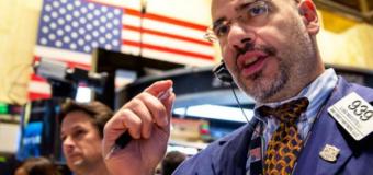 U.S. Stocks Stabilize After Sharp Selloff