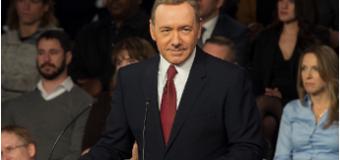 Netflix Profits Fall Like A House Of Cards