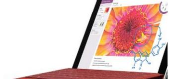 Microsoft Surface 3 Takes Aim At Apple iPad Air 2