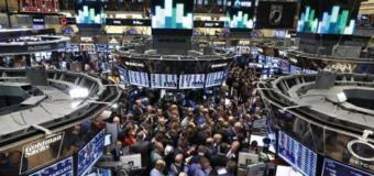 US stocks open higher; earnings, data in focus