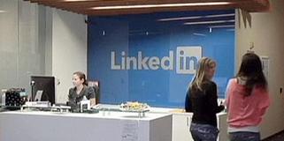 Linkedin slashes profit outlook