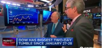 Stocks plunge 1 percent on Fed uncertainty