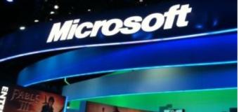 Microsoft, Volvo strike deal