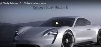 New Volkswagen Electric Vehicle to Have 500km Range