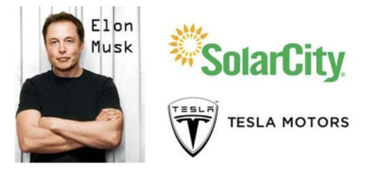 Tesla wants to buy the biggest solar company in the country and secure an unstoppable energy trident