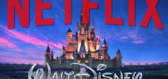 Is Disney Buying Netflix?