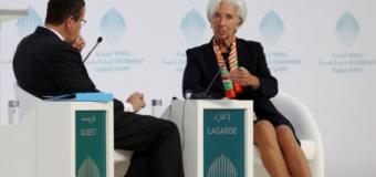 IMF: Trump's Plans Could Boost US Economy, Endanger Global Advances