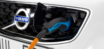 Volvo to Go All Electric in 2019