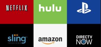 Netflix vs. Hulu vs. Amazon: Battle of the Streams