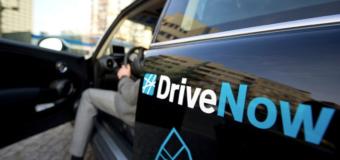 Daimler, BMW merge digital services