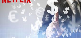 Netflix Earnings Shine On Blockbuster Growth