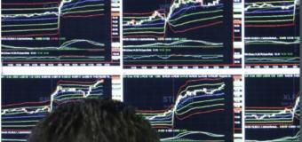 Dow climbs, Weed Stocks go Haywire