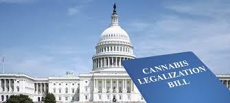 Senate Marijuana Bill Would Open Up Banking, Stock Exchanges