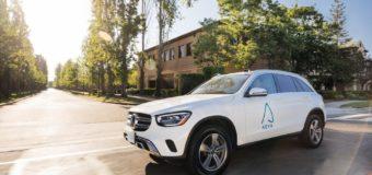 Lidar startup Aeva to go public via $2.1 billion SPAC merger