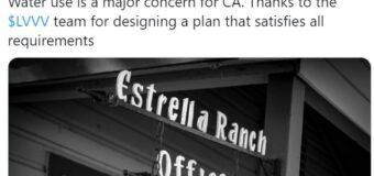 Coast Regional Water Quality Control Board Approves Estrella Ranch