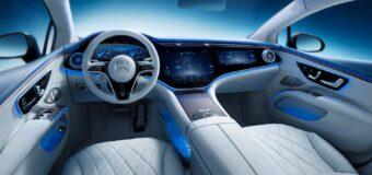 Mercedes-Benz EQS is impressive, but calling it a 'Tesla Killer' is insane